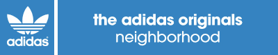 The Adidas Originals Neighborhood